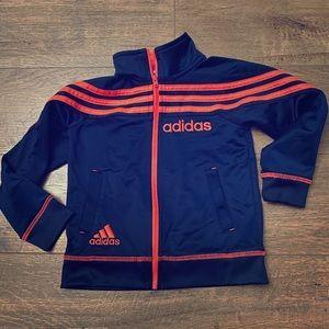 Boy Adidas Jacket